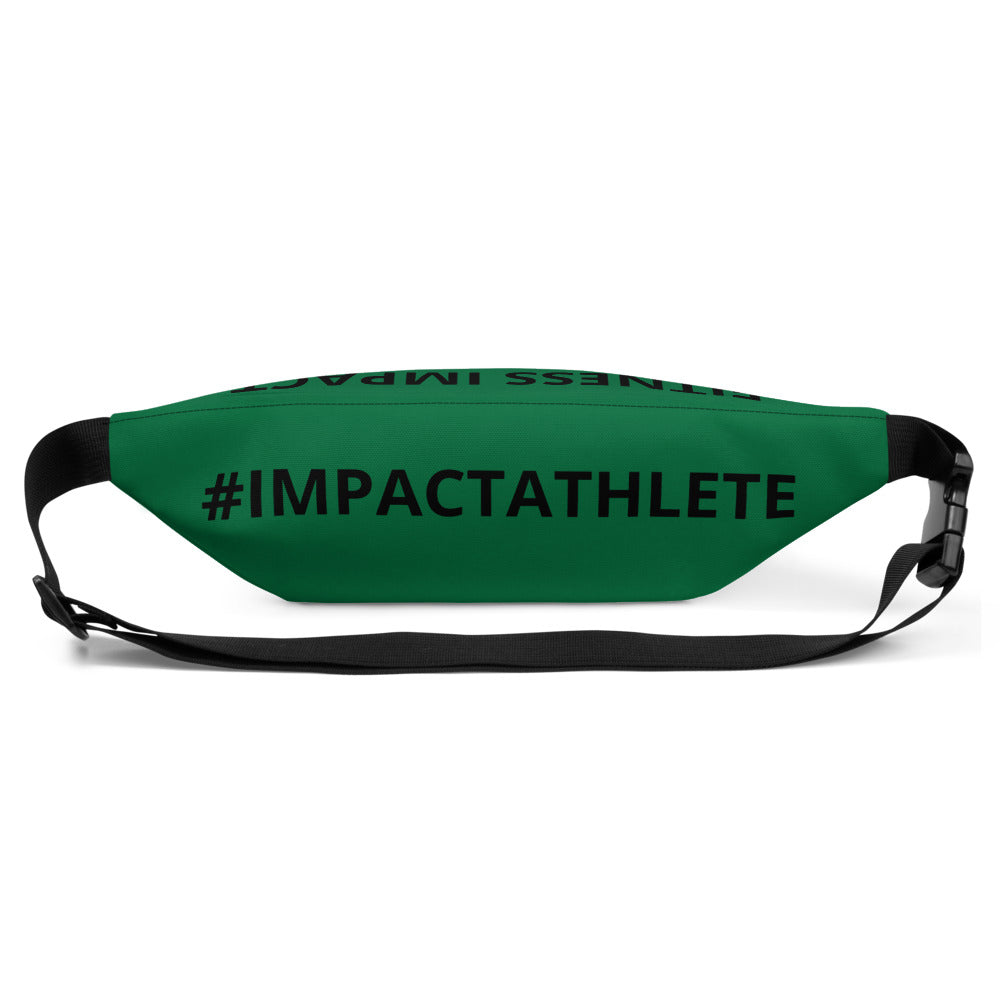 #ITSJUSTWORK Sports Fanny Pack - Impact Performance Club