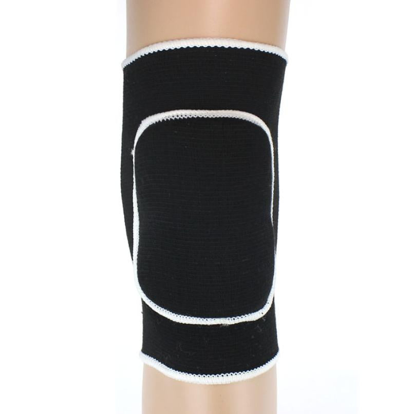 Soft Comfortable Sports Knee Pads Volleyball-Basketball