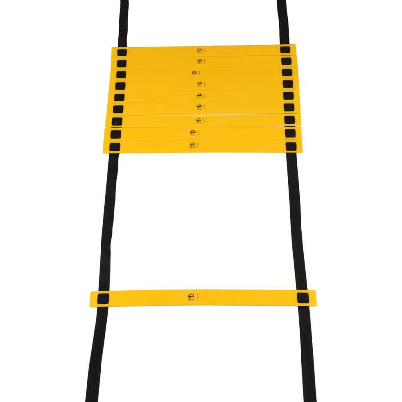 New 2018 8-12 Rung Sport Agility Speed Ladder - Impact Performance Club