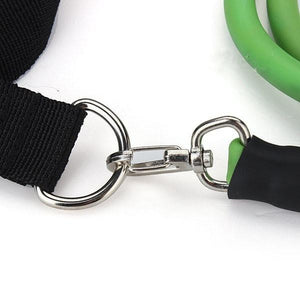 Fitness Exercise Resistance Bands