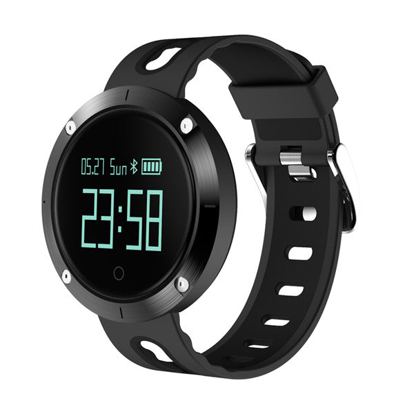 New Men Smart Watch Fitness Activity Tracker Sleep Heart Rate Pedometer