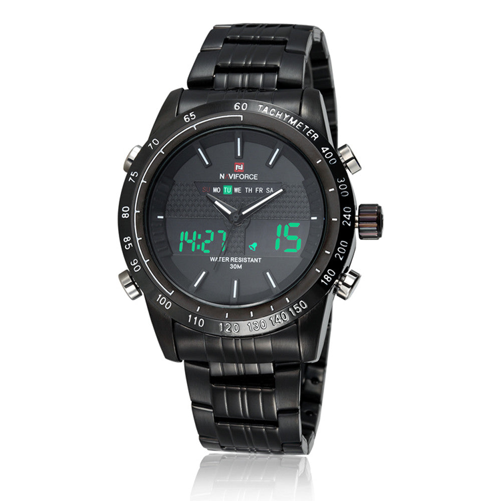 Statement Sports Watch - Impact Performance Club