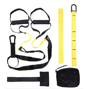 Travel Suspension Exercise Straps - Impact Performance Club