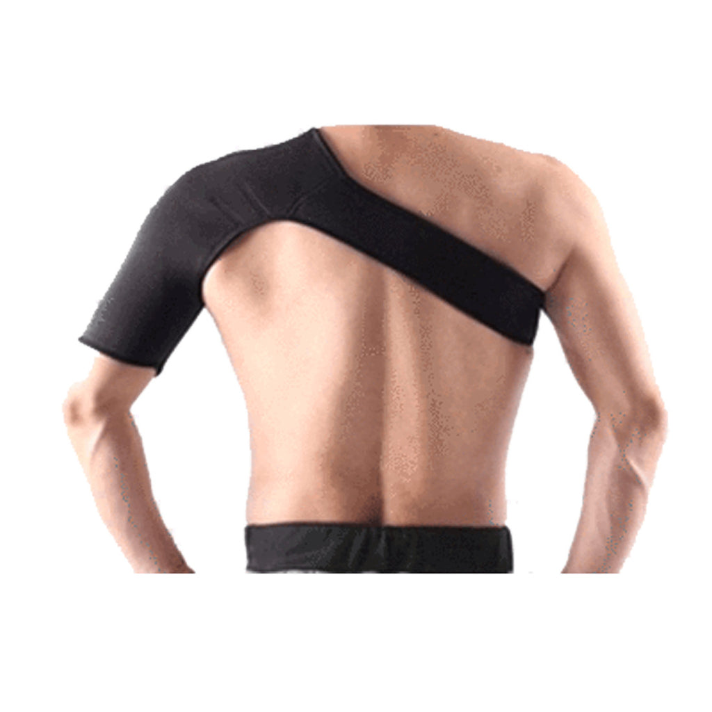 Lightweight Medical Shoulder Brace - Impact Performance Club