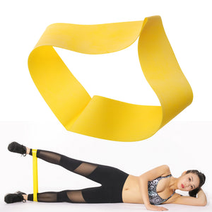 Yoga Fitness Ring Resistance Bands