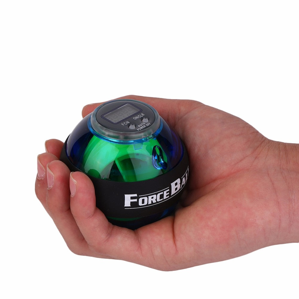 Gyroscope Wrist Forearm Ball - Impact Performance Club