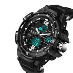 Cool Clean Sport Watch - Impact Performance Club