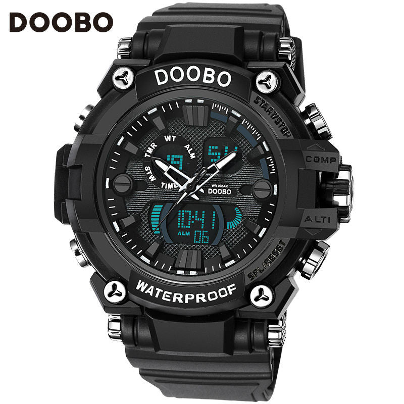 Durable Men's Sports Watch