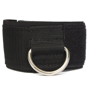 Ankle Strap D-Ring Multi Gym Cable Attachment