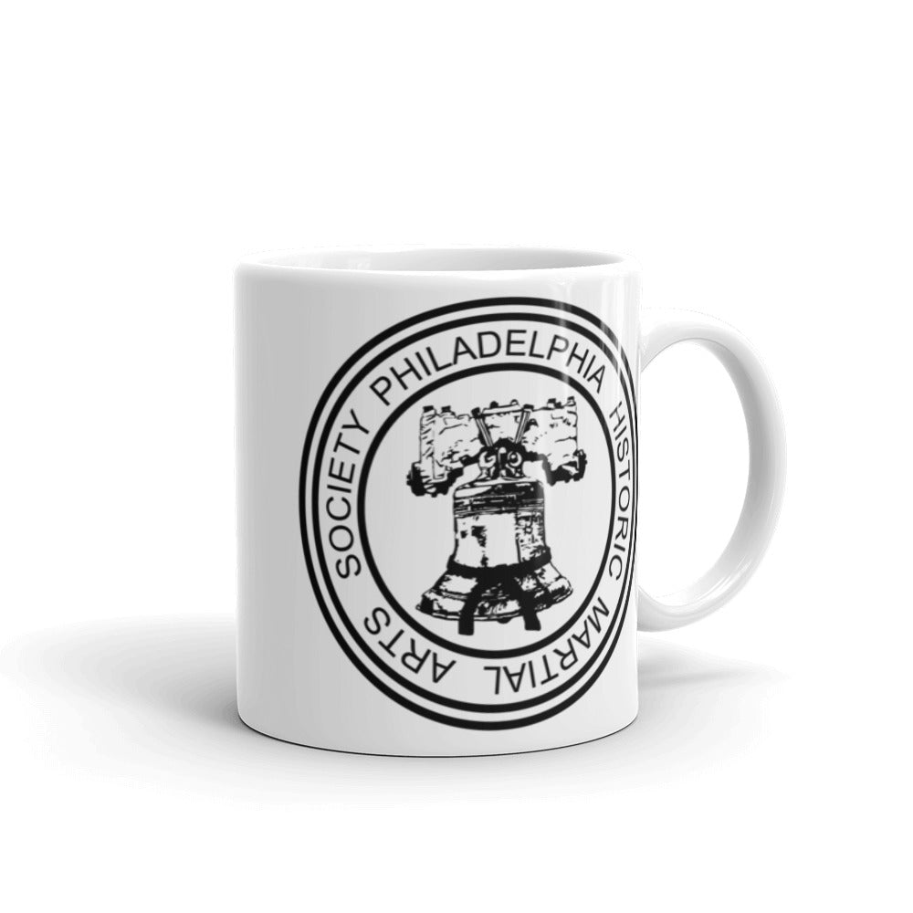 Philadelphia Hall of Fame Mug