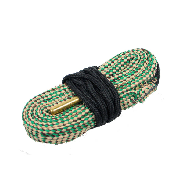Bore Viper cleaning rope for .308, 7.62, 30-30 or 30 aught six