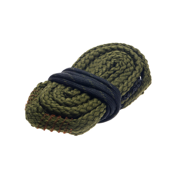 Bore Viper cleaning rope for .38 or .357 caliber or 9 millimeter without packaging