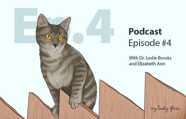 Episode #4—The Great Outdoor Cat Debate
