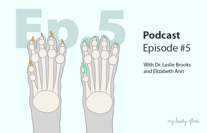 Episode #5—Declawing