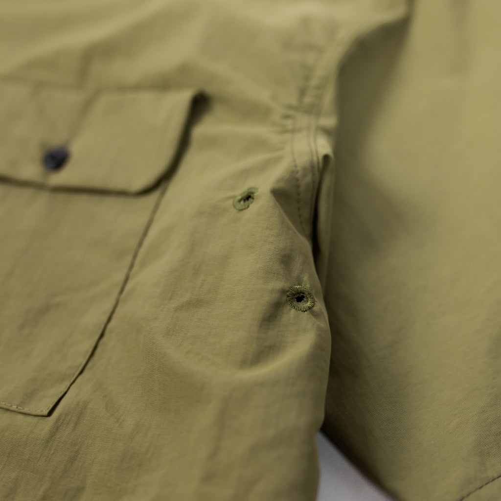 Tyndall Nylon Shirt
