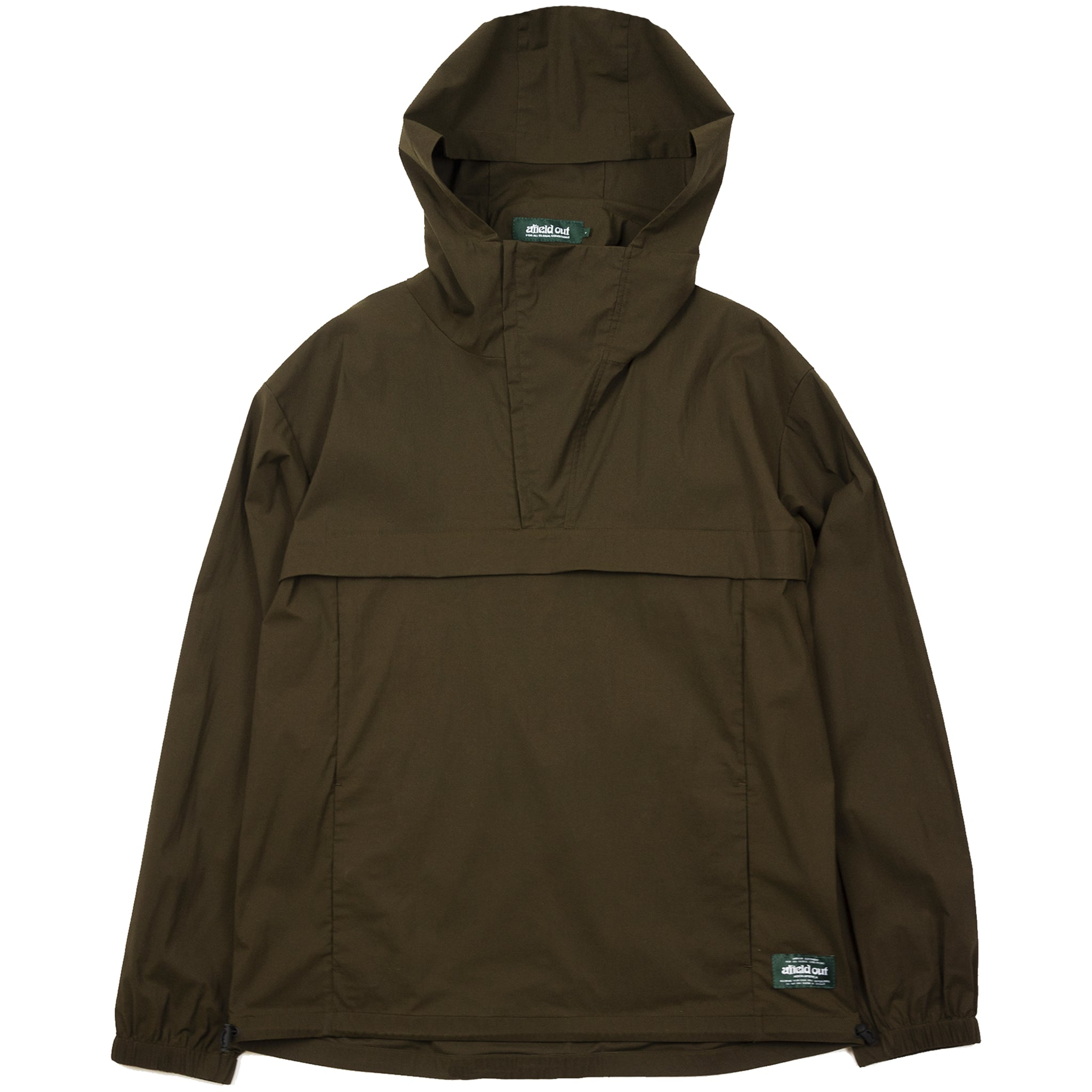 Lodgepole Windbreaker