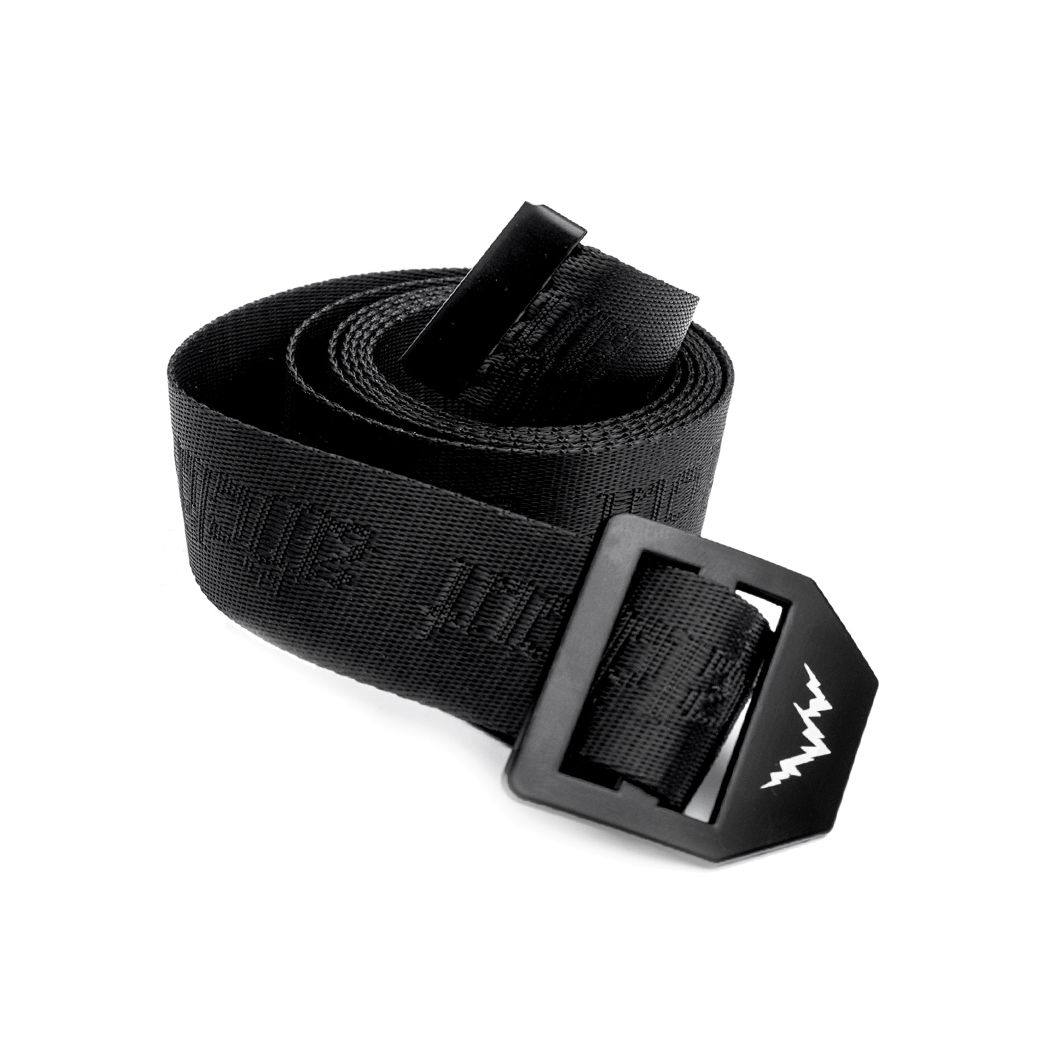 Black Afield Climbing Belt