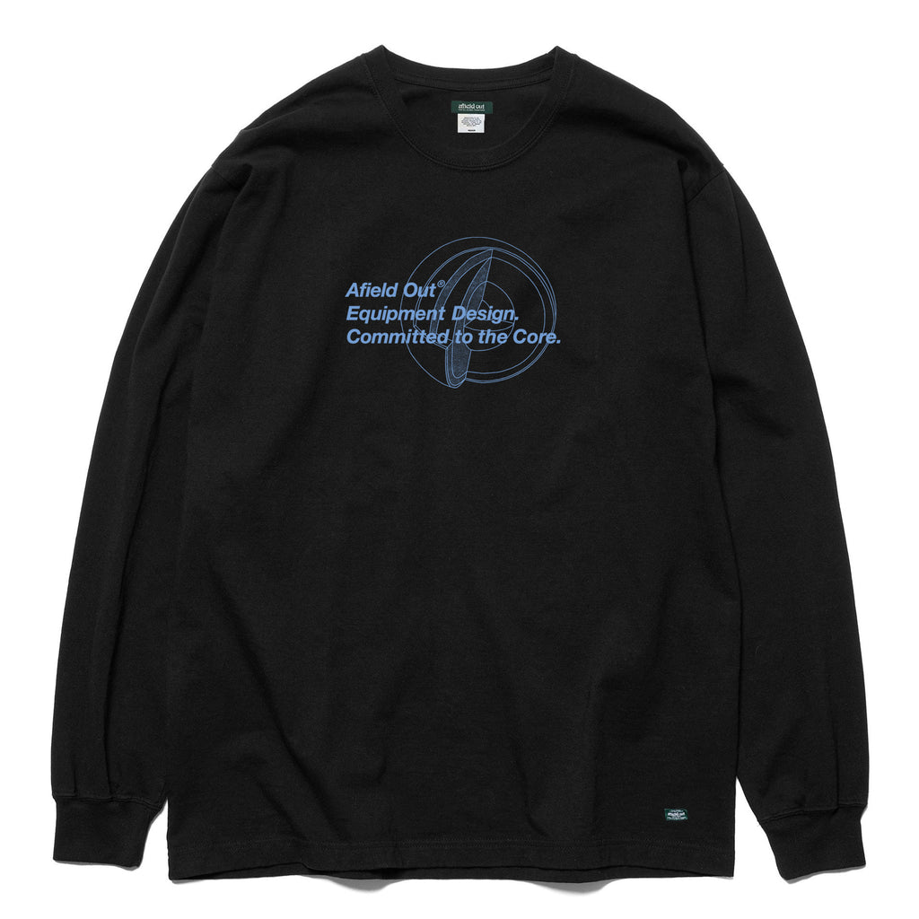 Earth Crisis L/S T-Shirt