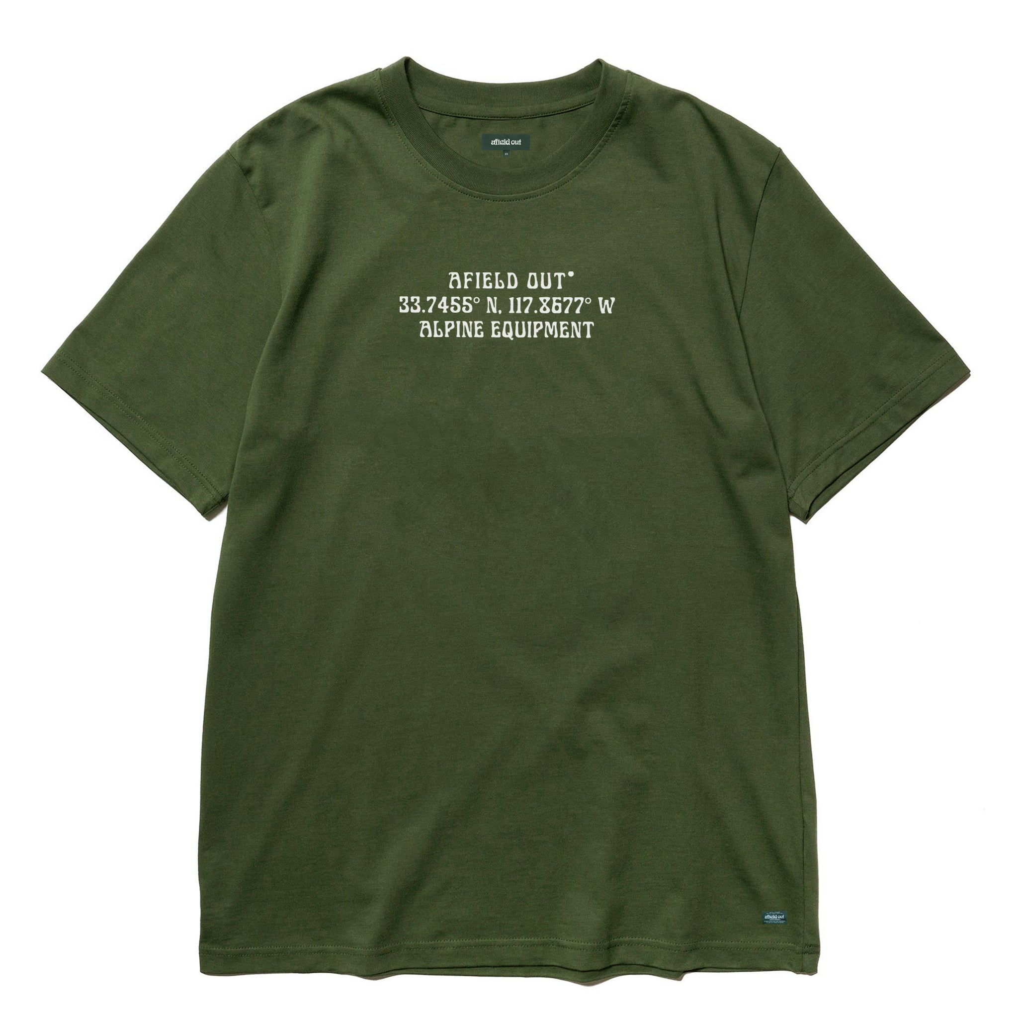 Off Axis T-Shirt