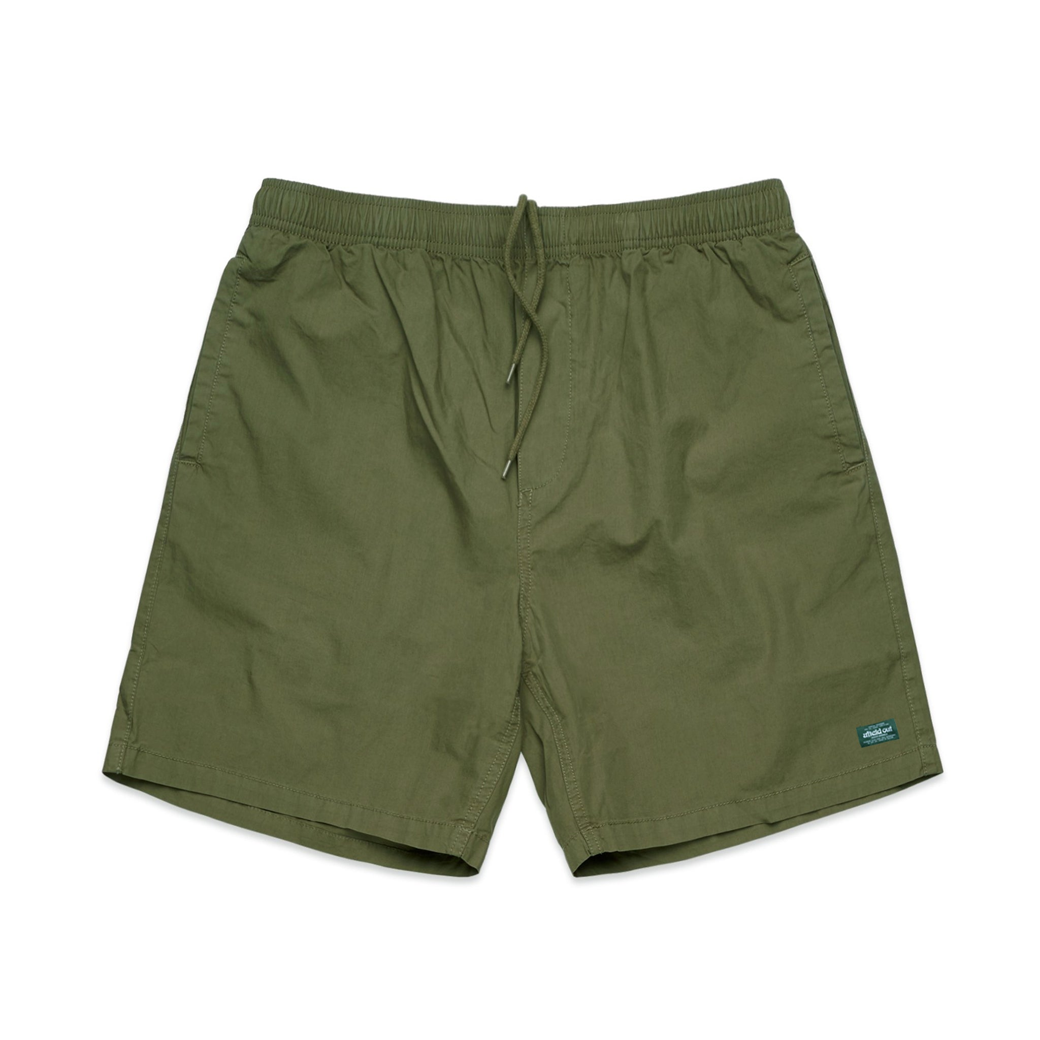 Dune Trail Shorts