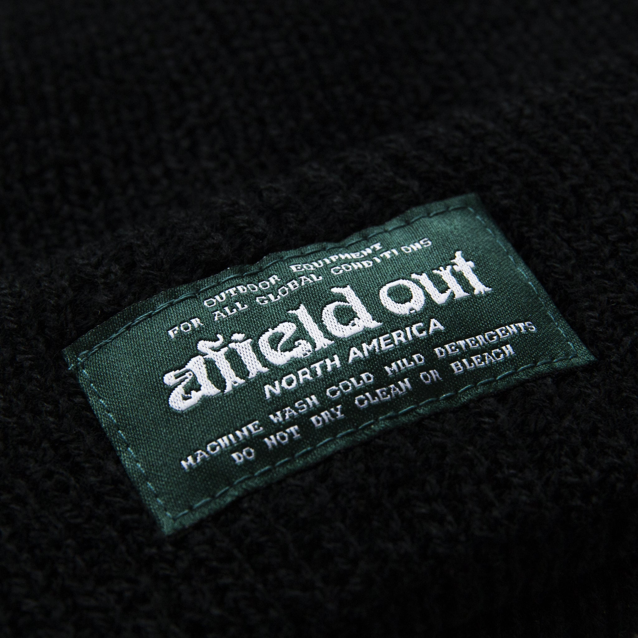 AFIELD WATCH CAP