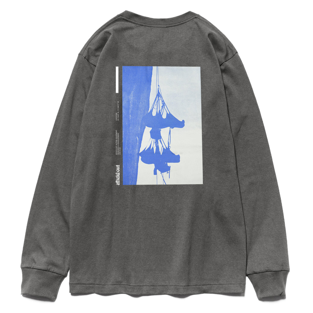 Pepper Alp Research L/S T-Shirt