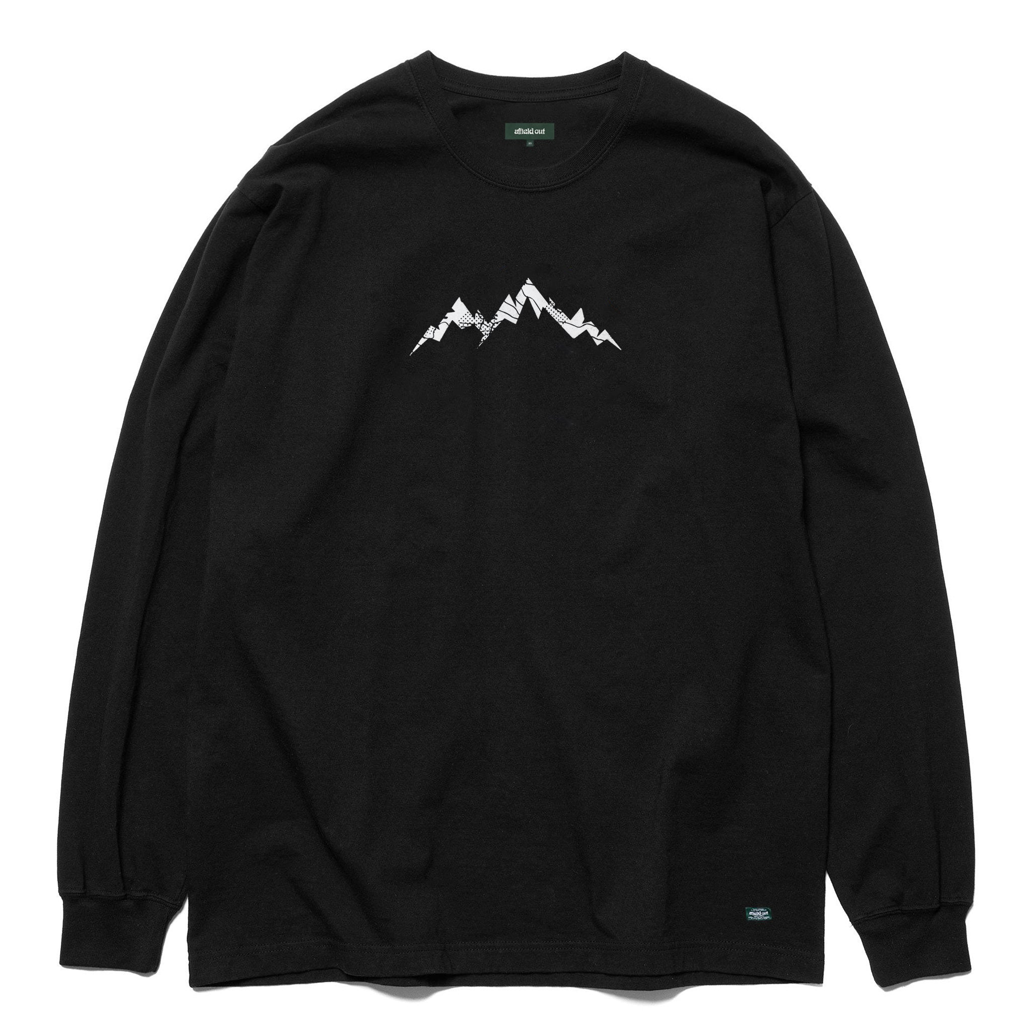 Base Camp L/S T-shirt