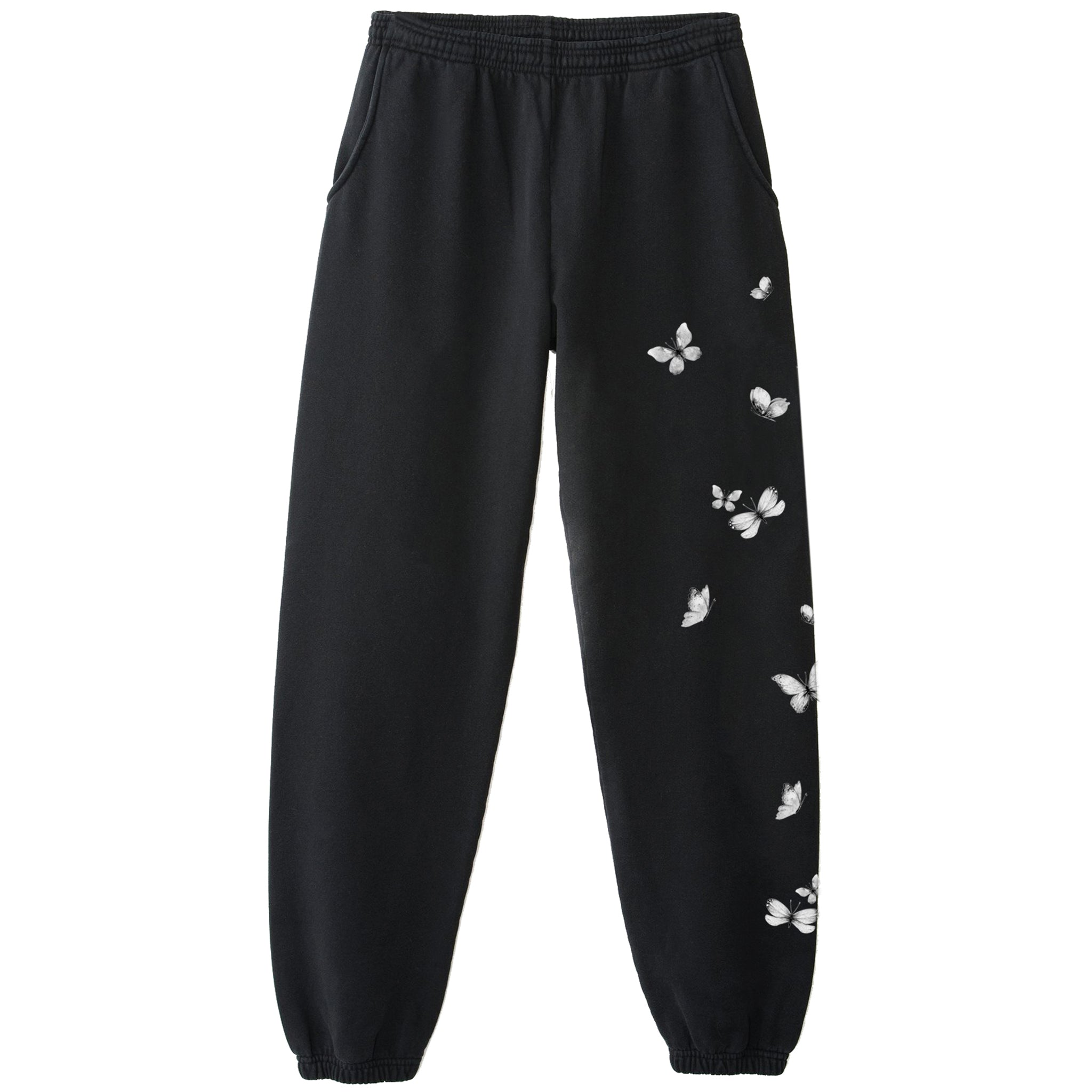 Black Migration Sweatpants