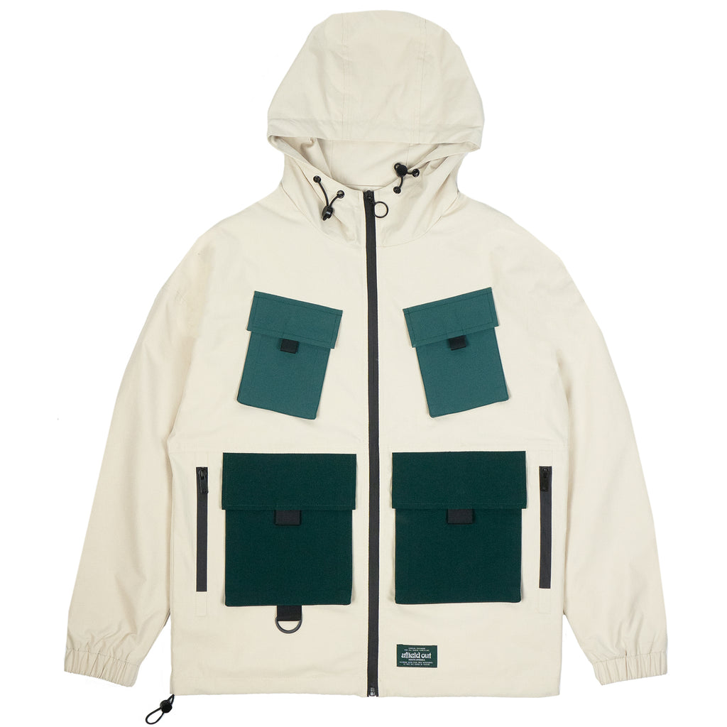 Off-White Palisades Jacket
