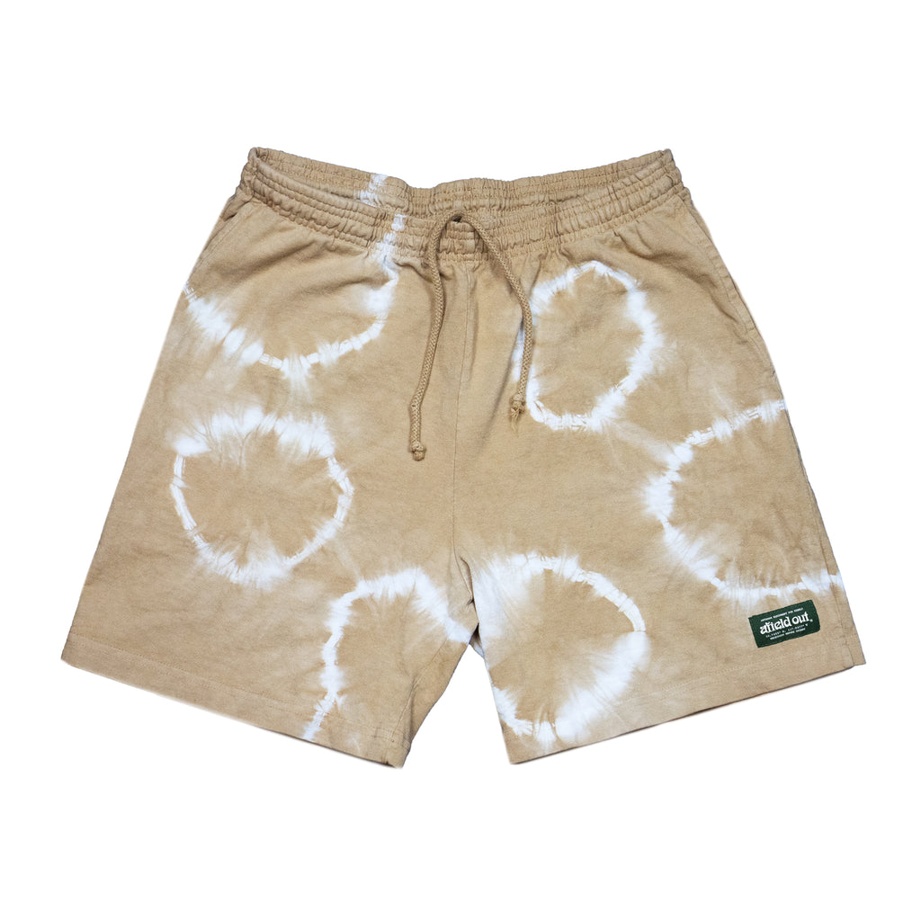 Brown Mojave Sweatshorts
