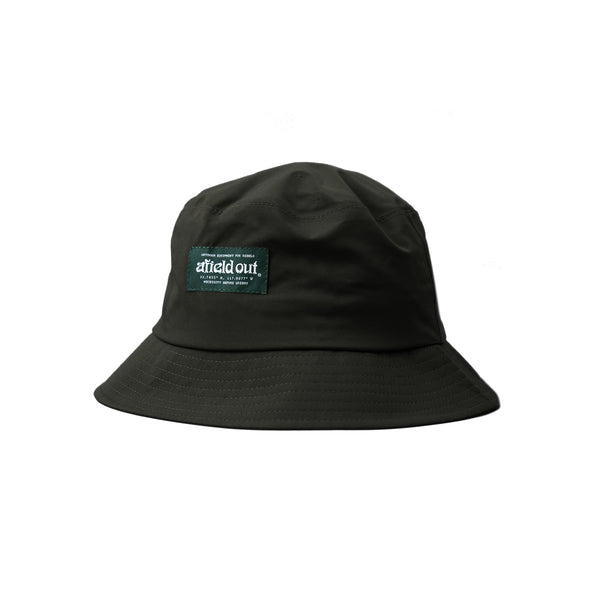 Black Darby Bucket Hat