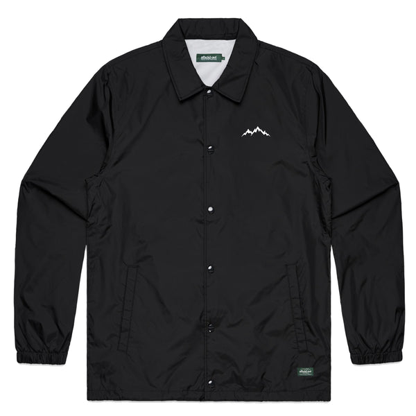 Landscape Coach Jacket