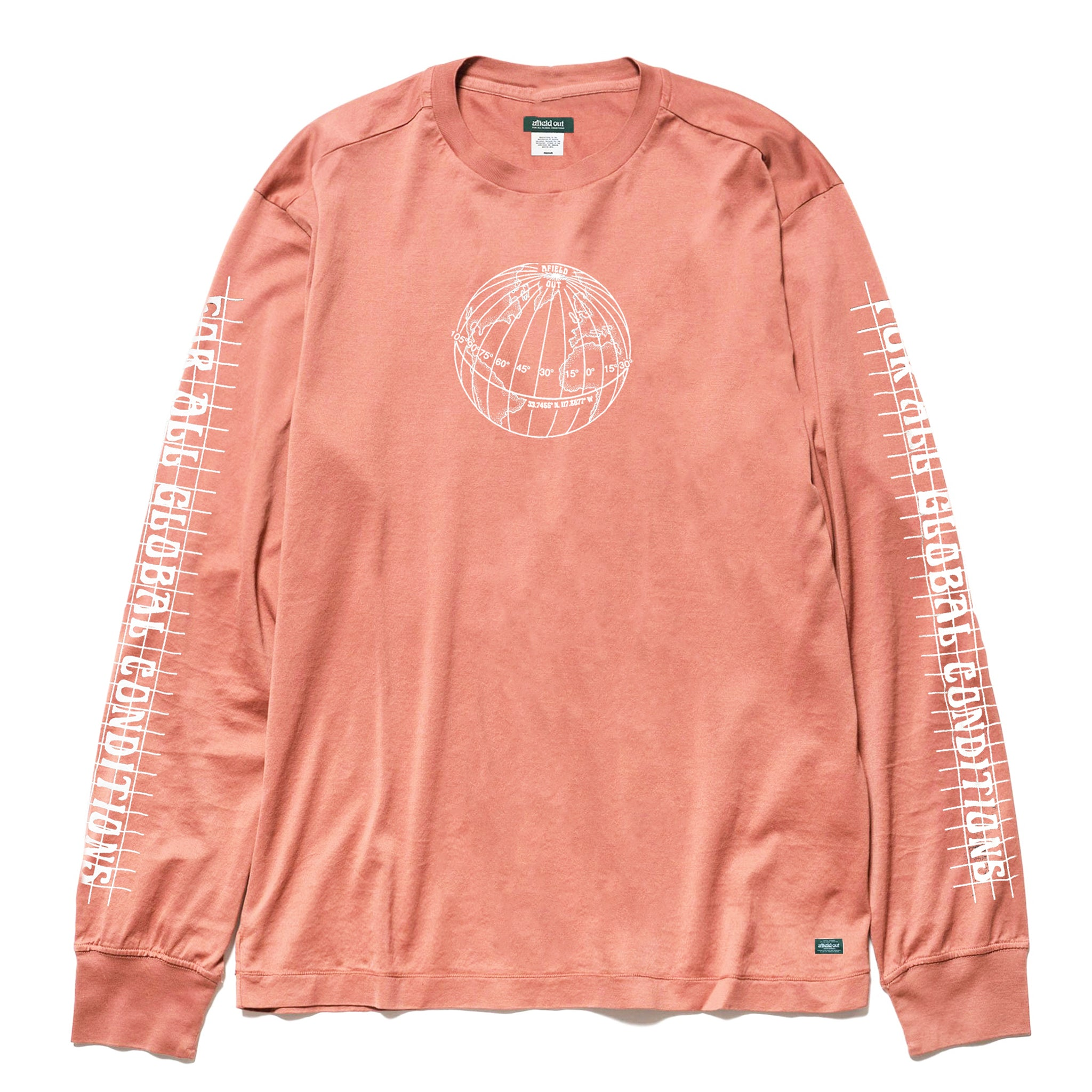 Equator L/S T-Shirt
