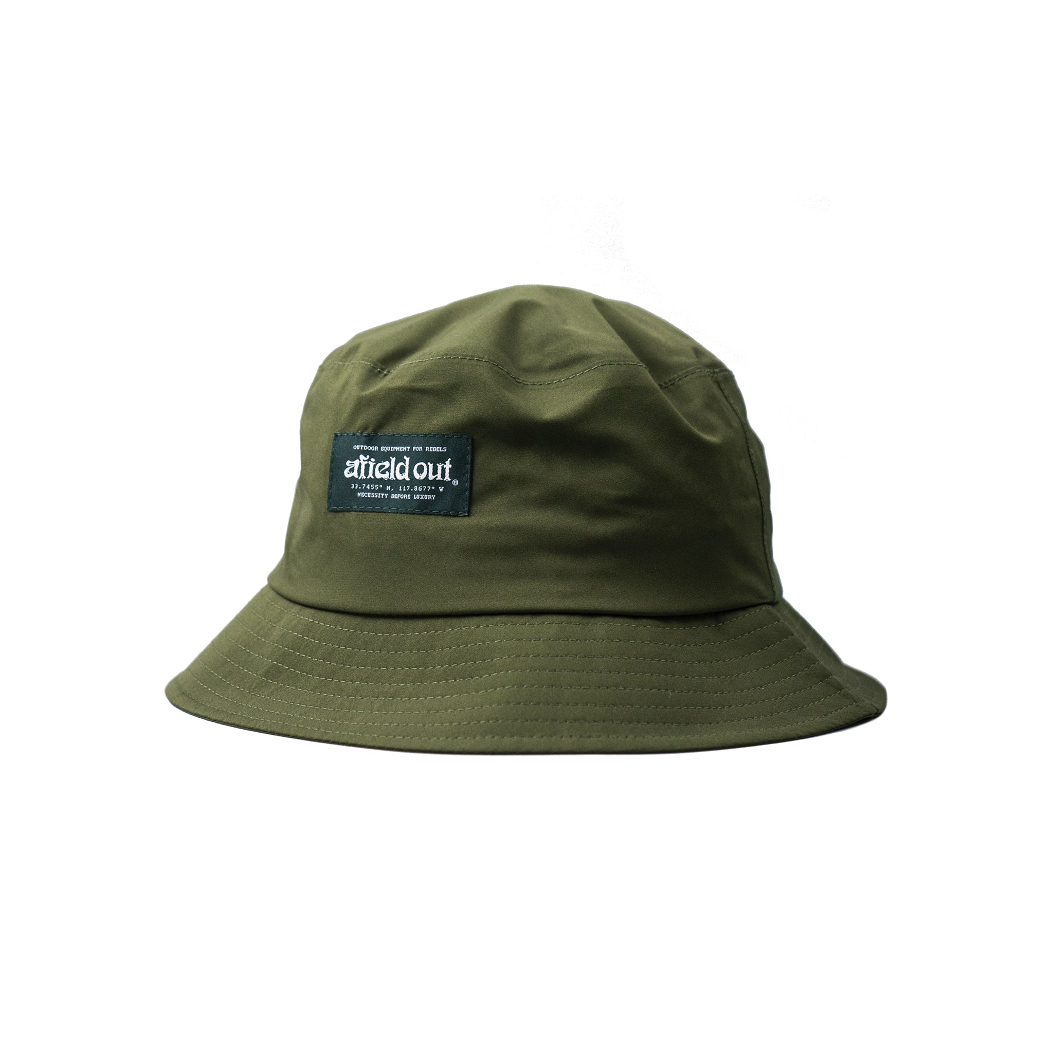 Sage Darby Bucket Hat