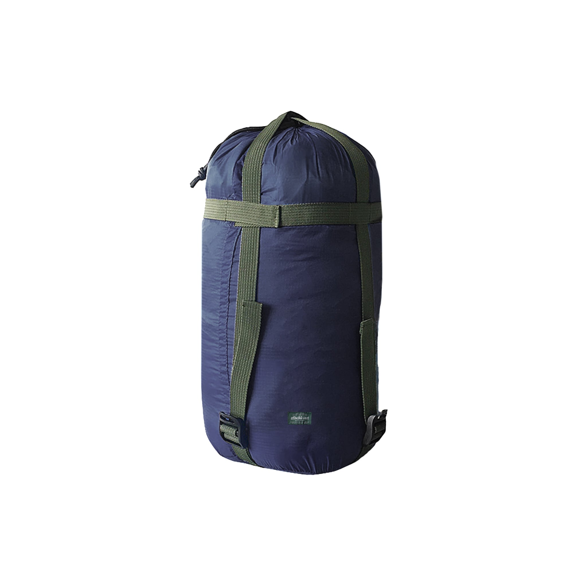 Navy Mini Compression Sack