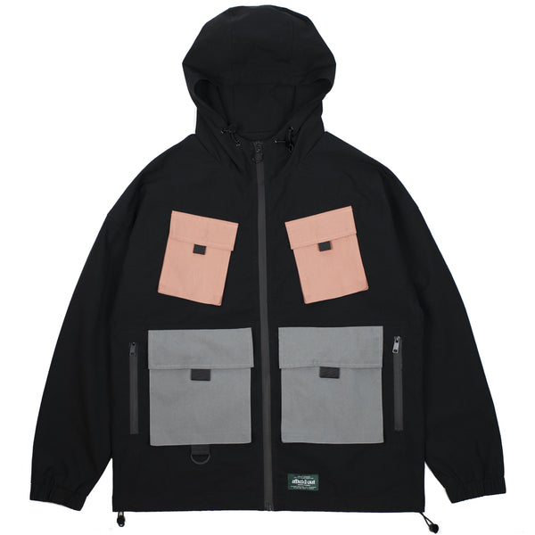 Black Palisades Jacket