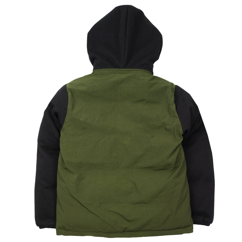 Resource Jacket