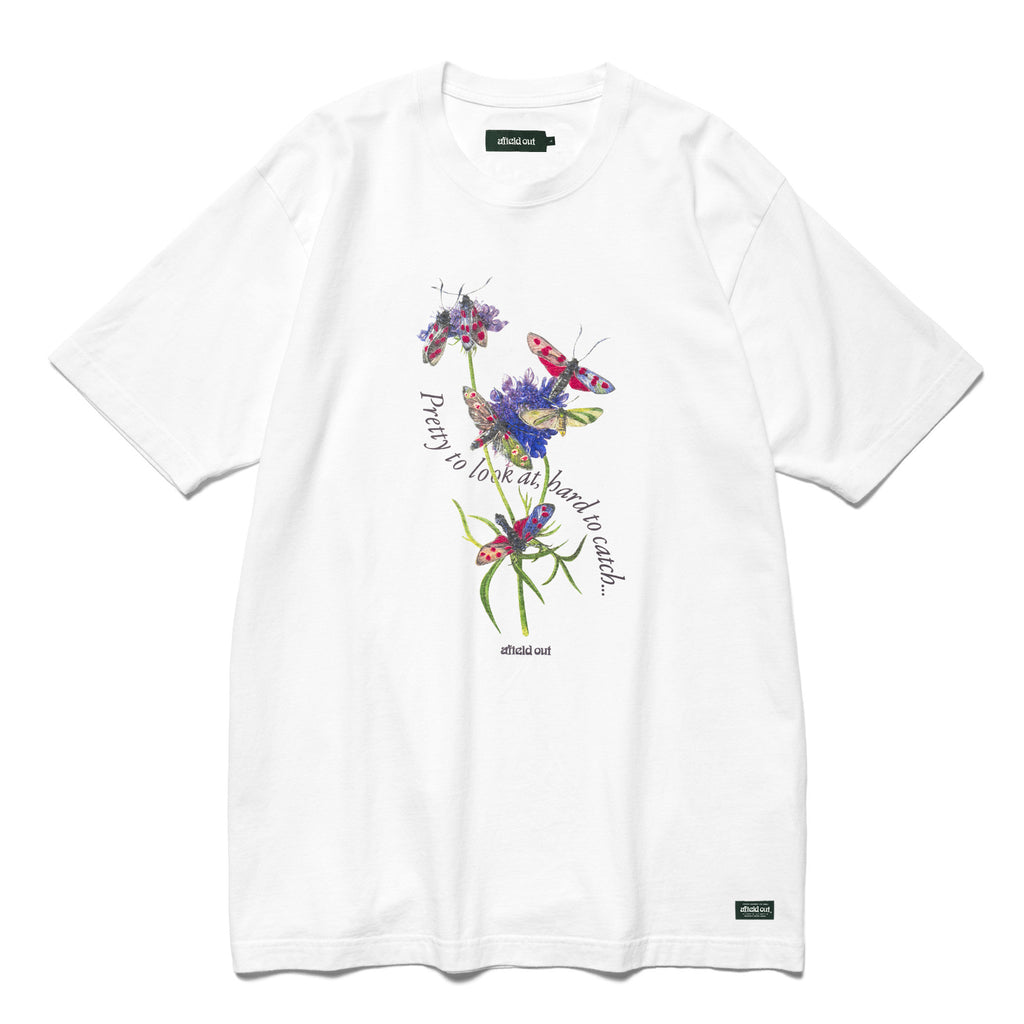 White Sting T-Shirt