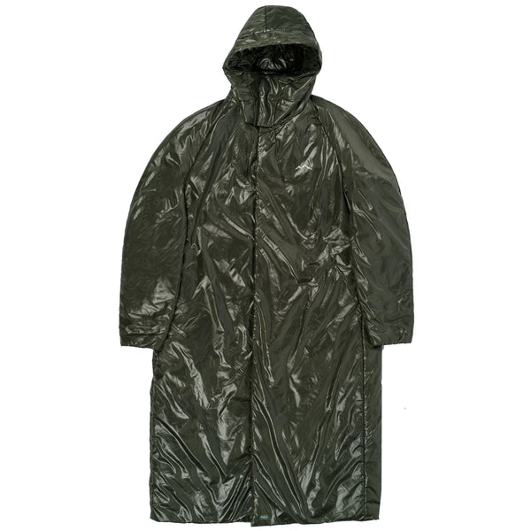 Alp Down Trench Coat