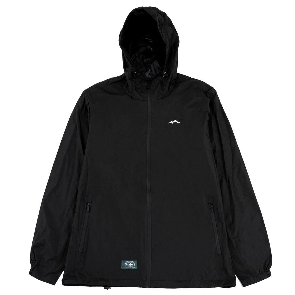 Alp Windbreaker Jacket