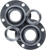 Axle Bearings (Green Bearings) 8 3/4 - PAIR