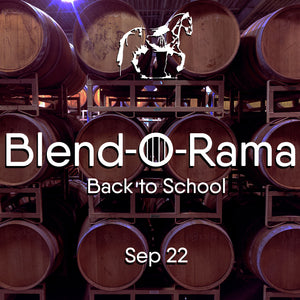Blend-o-Rama Back to School 2019