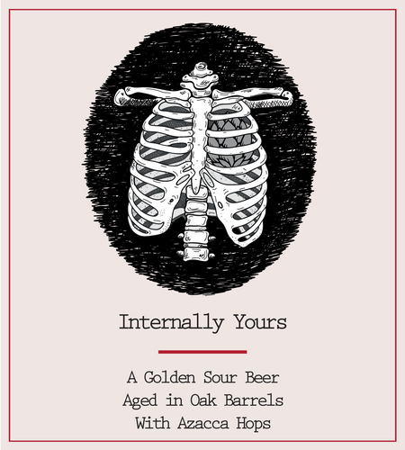 Internally Yours
