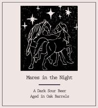 Mares in the Night