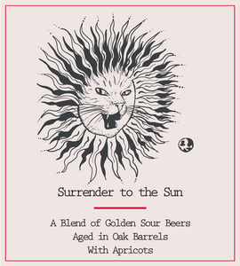 Surrender to the Sun