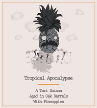 Tropical Apocalypse