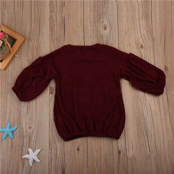 Giana Knit Sweater