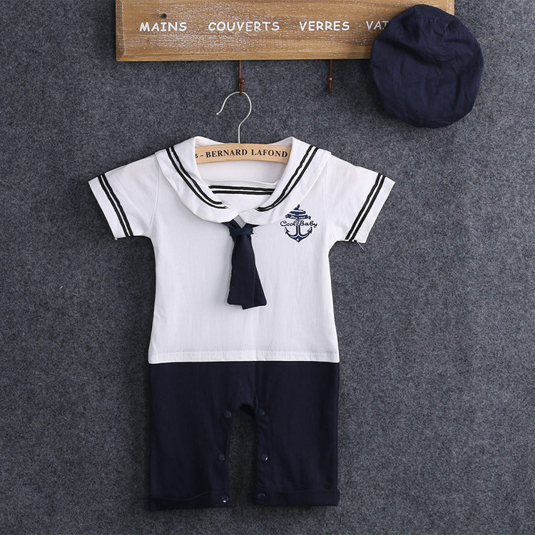 My Little Sailor Set