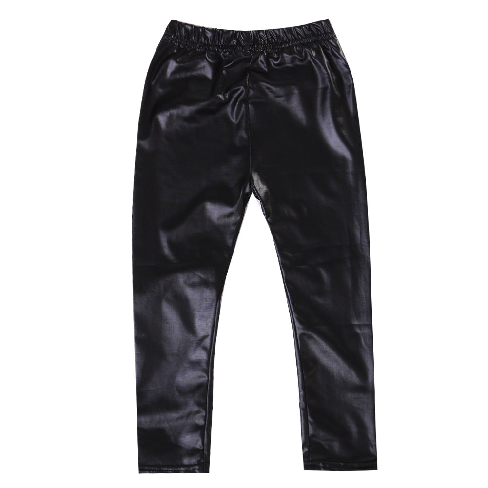 Tiffany PU Leather Pants
