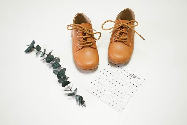 Linda Lace-up Boots